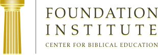 Foundation Institute Center for Biblical Education