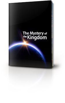 Mystery of the Kingdom booklet cover