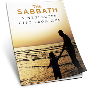 The Sabbath e-book